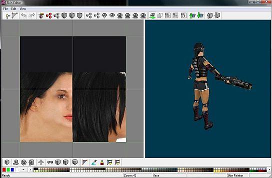 photo skin editor