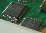 GALEP pin driver IC